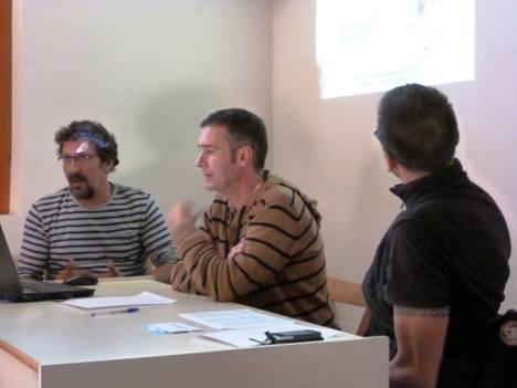 Jóc milà reial IECAU Castellbò 09-11-13
