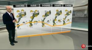 Encara sort que al final de l'espai els mapes dels PPCC giren i es veuen bé.