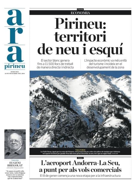 Portada-del-suplement-ARA-Pirineu_ARAIMA20141223_0178_1